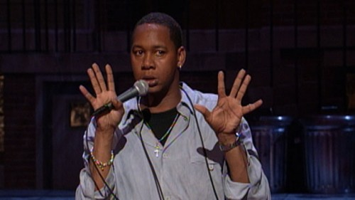 Mark Curry Stand Up